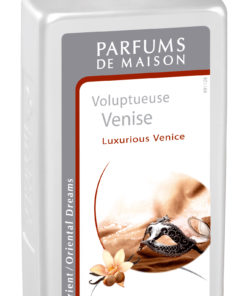 Voluptueuse Venise - Luxurious Venice - 500 ML - Lampe Berger-0