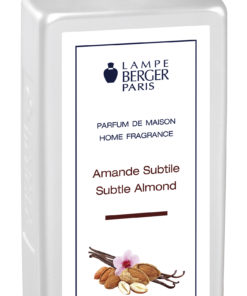Amande Subtile - Subtle Almond - 500 ML - Lampe Berger-0