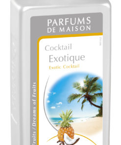 Cocktail Exotique - Exotic Cocktail - 500 ML/1LTR - Lampe Berger-0