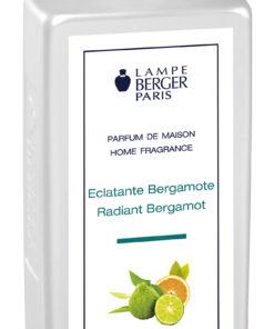 Eclatante Bergamote - Radiant Bergamot - 500 ML - Lampe Berger-0