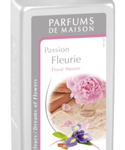 Passion Fleurie - Floral Passion - 500 ML/1 LTR - Lampe Berger-0