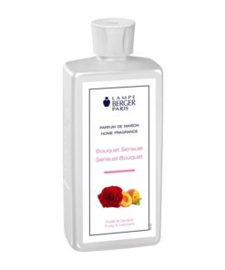 Bouquet Sensuel - Sensual Bouquet - 500 ML - Lampe Berger-0