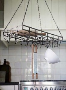 The Country Kitchen Hanging System, Riviera Maison-0