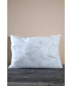 Feather Inner Pillow 65x45, Rivièra Maison-0