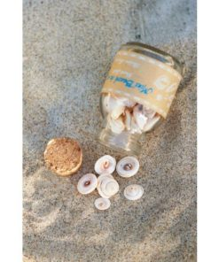 Mini Beach in a Jar Peach, Rivièra Maison-0