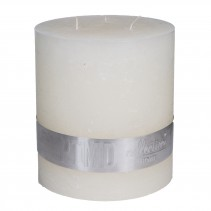 Rustic Candle Hot White, PTMD-3885