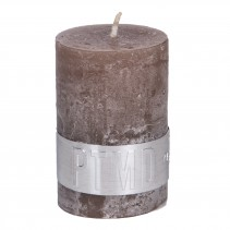 Rustic Candle Ambient Brown, PTMD-0