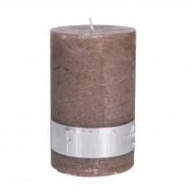 Rustic Candle Ambient Brown, PTMD-3904