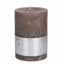Rustic Candle Ambient Brown, PTMD-3906