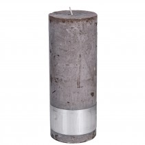 Rustic Candle Ambient Brown, PTMD-3848