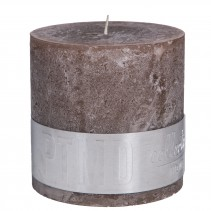 Rustic Candle Ambient Brown, PTMD-3907