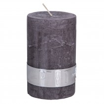 Rustic Candle Swish Grey, PTMD-0