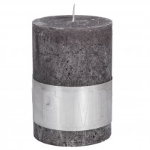 Rustic Candle Swish Grey, PTMD-3873