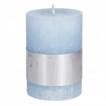 Rustic Candle Pacific Blue, PTMD-3938