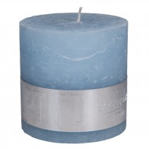 Rustic Candle Pacific Blue, PTMD-3939