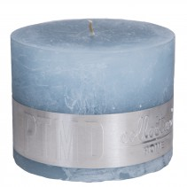 Rustic Candle Pacific Blue, PTMD-3940