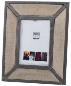Favourite natural wooden rectangle photoframe with, PTMD-0