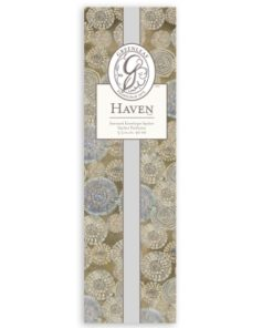 Haven Sachet Slim - geurzakje greenleaf-0