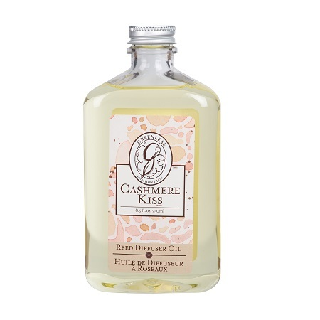 Cashmere kiss reed oil - greenleaf-0