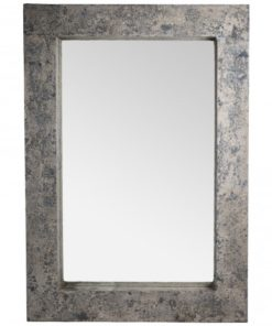 Invoke cream poly mirror rectangle, PTMD-0