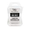 WoodWick -Campfire Marshmallow- Mini Wax Melt-0