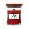 WoodWick Mini Candle - Cinnamon Chai-0