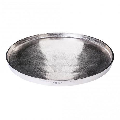 Alu rough bowl round L, PTMD-0