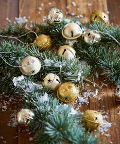 Jingle Bells Dusty Mix gold, Rivièra Maison-0