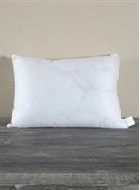 Feather Inner Pillow 30x50 cm, Riviera Maison-0