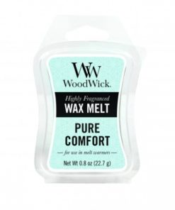 WoodWick -Pure Comfort- Mini Wax Melt-0