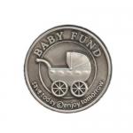 Coin voor spaarpot, diverse uitvoeringen, Long Island Living-4983