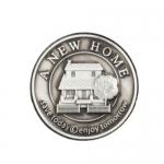 Coin voor spaarpot, diverse uitvoeringen, Long Island Living-4986
