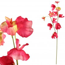 Garden bloem pink sweet Pea Spray, PTMD-0