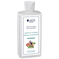 Jardins sur la Riviera - Gardens on the Riviera - 500ML/1LTR - Lampe Berger-0