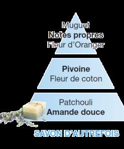 Savon d'Autrefois - Soap Memories - 500ml - Lampe Berger-5966