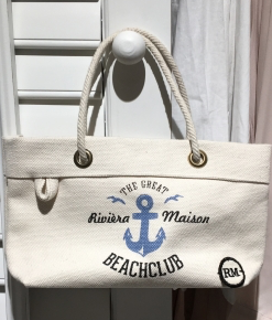 The Great Beach Club Mini Bag, Rivièra Maison-0