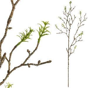twig plant brown Budding Spray, PTMD-0