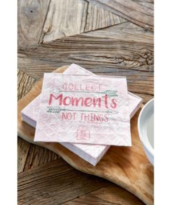 Paper Napkin Collect Moments - Riviera Maison-0