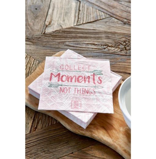 Paper Napkin Collect Moments - Riviera Maison-0