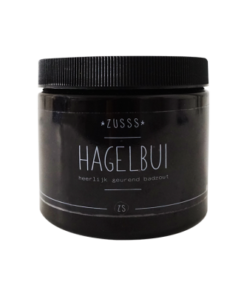Badzout Hagelbui, Zusss-0
