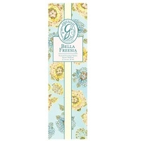 Bella Freesia slim sachet - geurzakje greenleaf-0