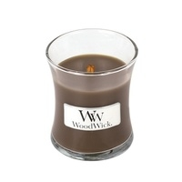 WoodWick Mini Candle - Oudwood-0