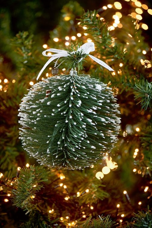The Amazing Christmas Tree Ornament Dia 14, Rivièra Maison-0
