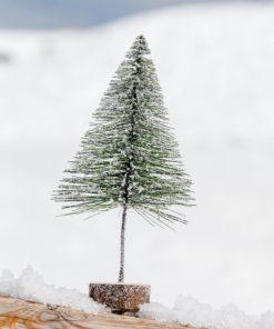 Deer Valley Christmas Tree S, M & L - Riviera Maison-0