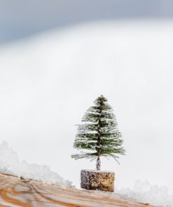 Deer Valley Christmas Tree S, M & L - Riviera Maison-5876