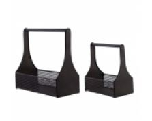 Metal Tool Rack SET2 - Home Society-0