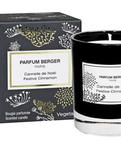 Special Edition Geurkaars Cannelle de Noel - Parfum Berger-0