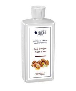 Soie D Argan - argan's silk - 500ml - Lampe Berger-0