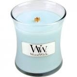 WoodWick Mini Candle - Pure Comfort-0