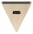Vlaggetje Hout - diverse letters/cijfers/tekens-6069